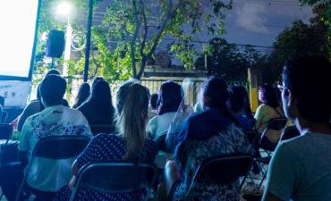 X Encuentro Hispanoamericano de Cine y Video Documental: Contra el Silencio Todas las Voces