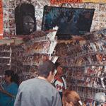 La música en el tianguis: tradición de la informalidad