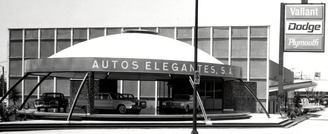 La Ciudad de México en el Tiempo: Colaboración