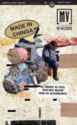 23. Made In Chinga 2
