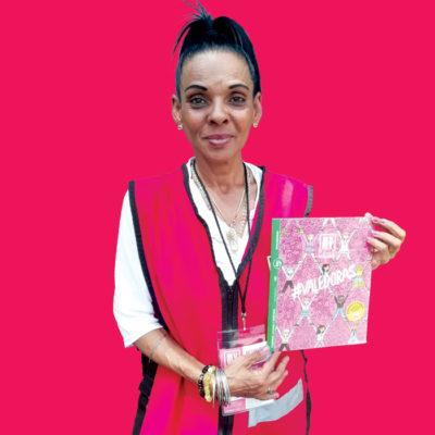 Valedor del mes: Leidis Mariana González Font